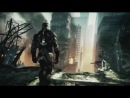 Трейлер по игре Crysis-2