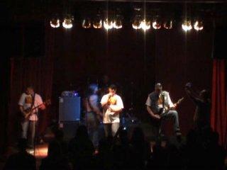 DIZELORGAN - Боли нет (24.04.2010.)