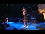 Rihanna - Russian Roulette/ Hard/ Rude Boy (live on Pepsi Super Bowl Fan Jam)