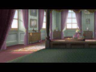 Эмма: Викторианская романтика / Victorian Romance Emma: Second Act. Сезон 2 серия 6
