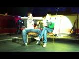 Comedy Club 29.10 Хельсинки Fredan Tivoli