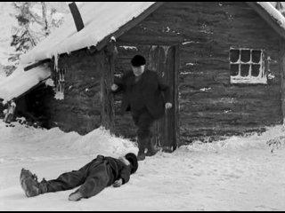 Чарли Чаплин. Золотая лихорадка (русская версия) 1925