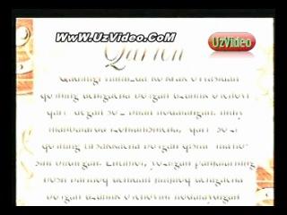 O'zbek tilining izohli lug'ati