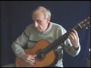 Cesar Amaro - Ariel Ramirez - Alfonsina y el mar