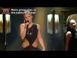The X Factor 2009 - Shakira- Did It Again - Live Results 6 (itv.com-xfactor)