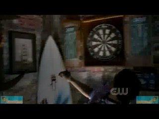 Беверли Хиллз 90210: Новое поколение 3 сезон 2 серия