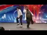 punjabi ( Britains Got Talent-Micheal Jackson Punjabi)