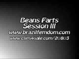Beans Farts Session