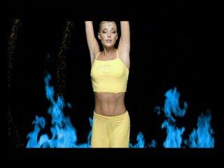 Анастасия Волочкова - Adiemus, Нежный Лотос » Видео » Шейпинг, Секреты тайского массажа,Эротический массаж в Москве, тайский мас