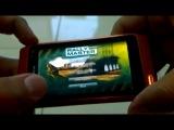 Nokia C6-01 | 3D Games 2