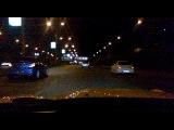 Astra OPC tuned vs STI GC8 ver4 vs Celica GT-Four