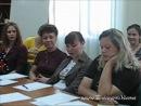 Здравый Хлеб и Квас создают Новосибирцы на семинаре Ждановых Гаврила и Татьяны www.ZDRAVYI.ru