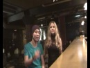 Видео приглашение Lady DJ Anny Key PartyMC SJ 4 Апреля Клуб Пароход