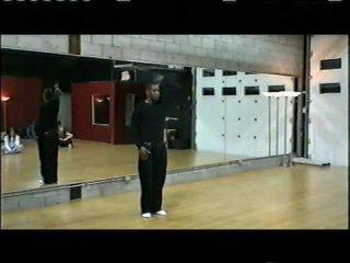 Танец Вакинг — обучение онлайн [video-dance.ru]03