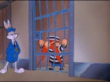 1950-04-22 WB - Big House Bunny - Bugs Bunny - Looney Tunes - Isadore 'Friz' Freleng