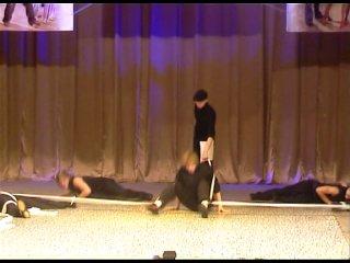 Antishock 2003 Break Dance