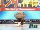 самый быстрый стриптиз-японское шоу