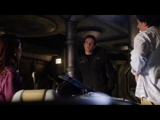 Звездные врата: Вселенная 1 сезон 13 серия (Stargate Universe)