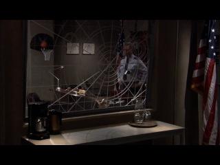 Звездные Врата: ЗВ-1 (9 сезон 7 серия)-Машина возмездия