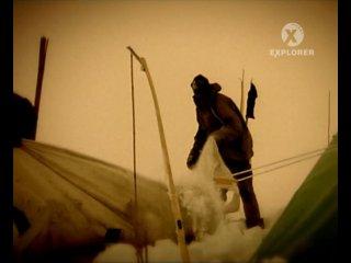 Буран: Гонка к полюсу (Blizzard. Race To The Pole). 6 серия