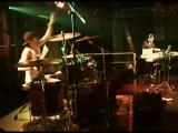 DJ Shved и Tim Ivanov на концерте Loc-Dog'a (Live MILK 17 апреля)