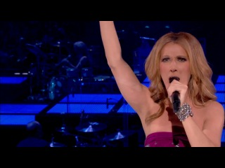Celine Dion - The Power of Love (Live in Boston)