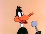 Merrie Melodies / Веселые мелодии: The Night of the Living Duck / Ночь ожившей утки