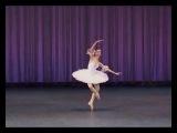 Вариация Феи Драже из балета