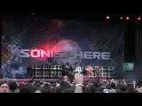 Manowar - Heaven and Hell - Live at Sonisphere Festival, Sofia, Bulgaria
