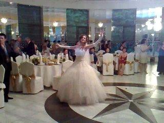 Грузинский  свадебный танец -  Картули