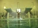 Apnos Новый год под водой!