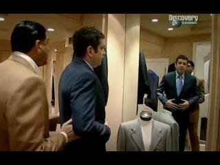 Самые богатые люди в мире. Путь к успеху. Часть 3 !!! Режиссер: Discovery Channel !!!