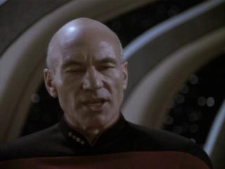 Звёздный путь: Следующее поколение/Star Trek: The Next Generation (s05e01)