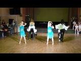 Школа танцев Quiero Bailar Сальса-Бачата-Реггетон