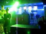 Dj TARANTINO (Dj SET + Live на африканском барабане) выступление в клубе ВИШНЯ БАР) г.Обнинск