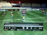 Роналдиньо мой гол в фифе 11