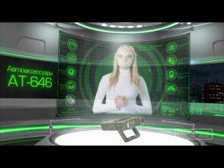 Презентационный ролик для компании «31 ВЕК»