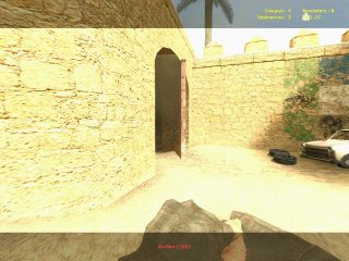 CS:S | Sculder, 7 kills by m4a1 in one round, Pro gamer
