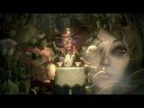 Трейлер к игре American Mc'Gee's Alice. Madness Returns.
