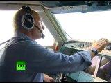Путин участвует в Тушении Лесных Пожаров!)