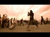 Criss Angel Mindfreak- Mindfreak Rooftop Music Video