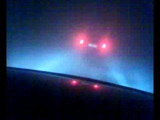 Нижний Новгород - Балахна. Лесные пожары.