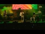 DUB INCORPORATION / Francja - Live & OSTRÓDA REGGAE FESTIVAL 2010 part.2
