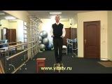 Доктор Попов - Бег в высоту для похудения