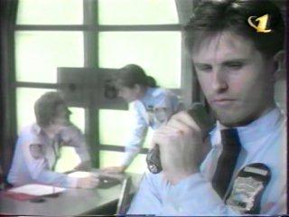 Космическая полиция / Space Precinct (1995) - 3 серия