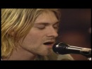 Nirvana - Plateau MTV Unplugged 1993 HD_720p