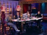 Прожектор Перис Хилтон.(09.10.2010)Один из лучших эфиров 2010