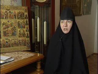 Монахиня Нина (Крыгина).