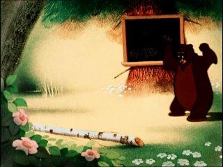М/ф Первый урок (1948 год) ♥ Добрые советские мультфильмы ♥ http://vk.com/club54443855