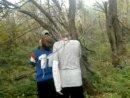 в лес пошли..